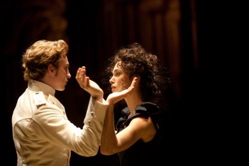 Anna Karenina Keira Knightley Aaron Johnson dance